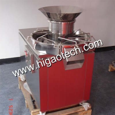 pellet making machines for pharmaceutical industry