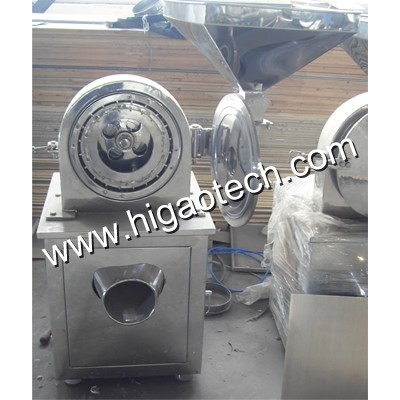 spices grinder machine for food