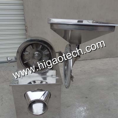 food powder grinder machine