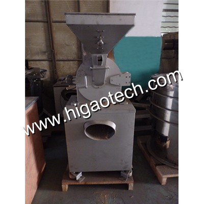 spice grinding machine for food flavoring