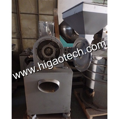 spices pulverizer machine for food additives