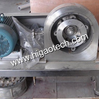 seasoning grinding machines