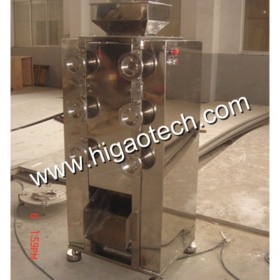 fatty and oily products milling machine