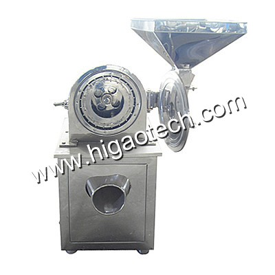 industrial spice grinder machine for food