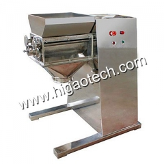 food granulator machine