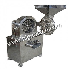 multipurpose pulverizing grinder