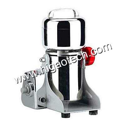 kitchenaid pulverizer machine for household use