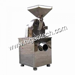 pigment powder grinding crusher
