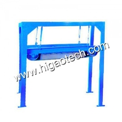 suspended magnetic separator machine