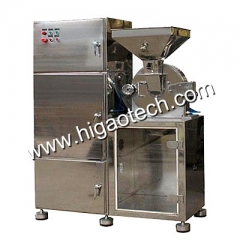 pharmaceutical pulverizer machine