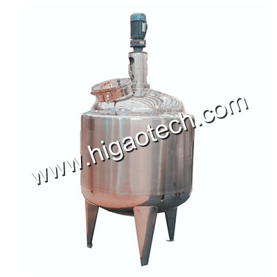 high shear liquid dispersing machine