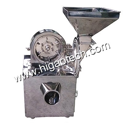 sugar grinding machine for bakery