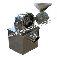 salt powder crusher machine
